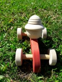 Auto für Kleine und grosse Kinder