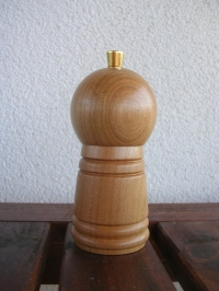 Pfeffermühle 12