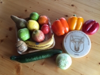 Früchte / Gemüse